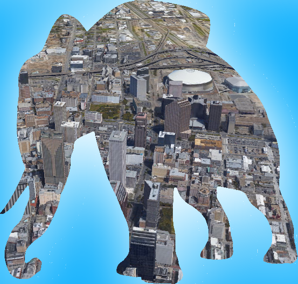 GeospatialPython com: Pure Python: Loading Shapefiles into