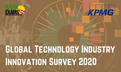 Global Technology Industry Innovation Survey 2020