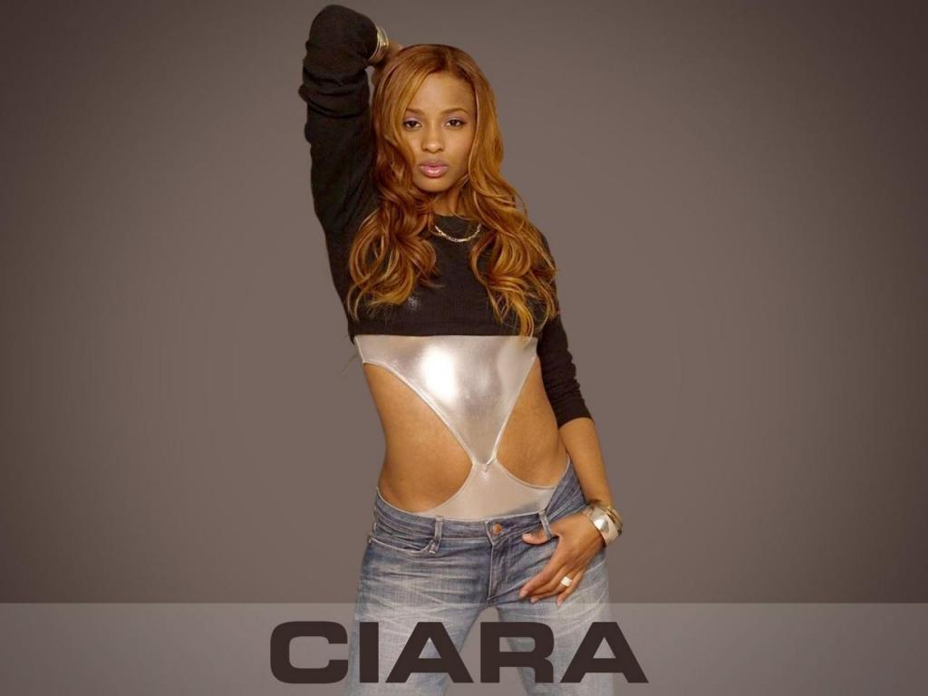 Ciara Sexy Pic 102