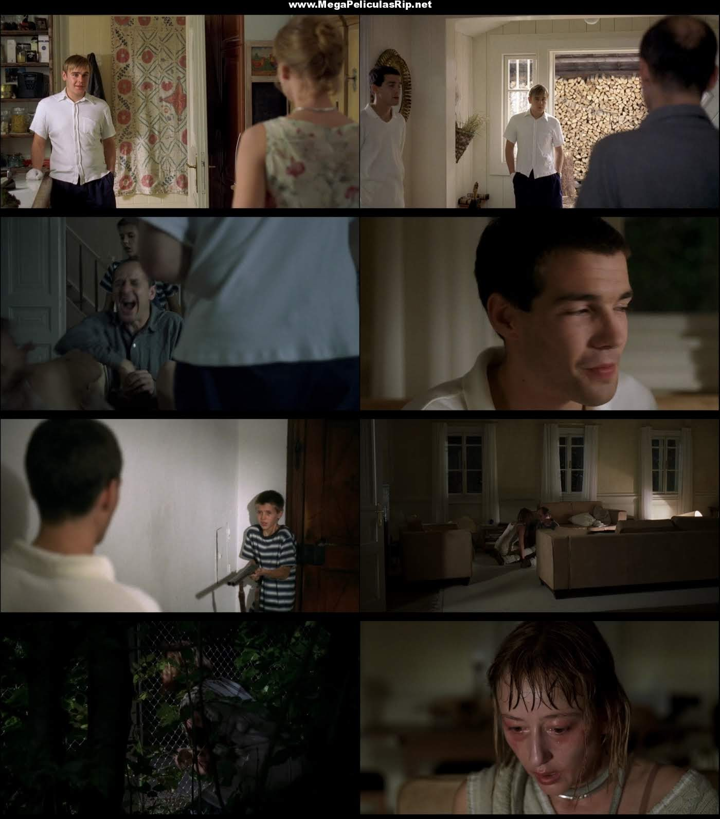Funny Games 1080p