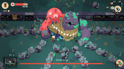 Moonlighter Game Screenshot 16