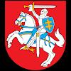 Logo Gambar Lambang Simbol Negara Lituania PNG JPG ukuran 100 px