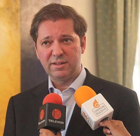 José Manuel Puente, profesor del IESA, plantea la libre convertibilidad para combatir hiperinflación