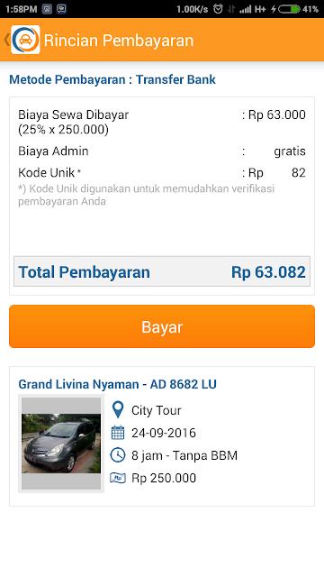 DOcar, Sewa Mobil Solo, Sewa Mobil Jogja, Sewa Mobil Semarang