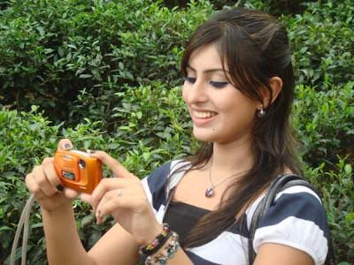 Anika Kabir Shokh famous young sexy and hot Bangladeshi model