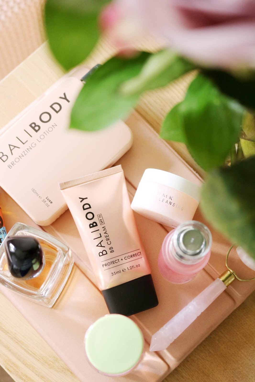 April + May Beauty Favourites