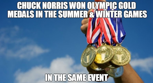 Chuck Norris Memes 2