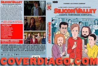 Silicon Valley - SEASON / TEMPORADA 04