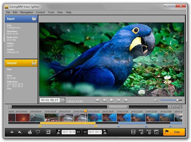 SolveigMM Video Splitter 6.1.1811.19