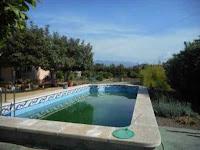 chalet en venta zona serradal grao castellon piscina
