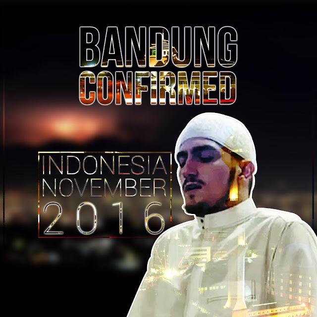 Si Ganteng Fatih Seferagic Bulan Depan Akan ke Indonesia Lho, Ini Kota yang Akan Ia Kunjungi