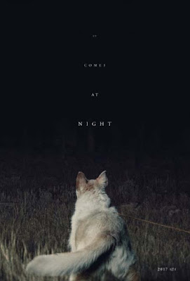 Sinopsis It Comes At Night (2017)