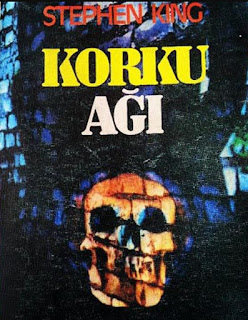 Stephen King - Korku Ağı