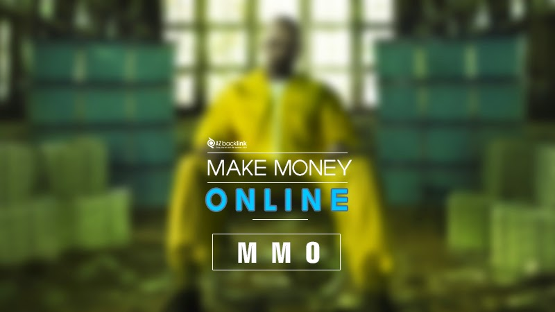 Kiến tiền online MMO và Bitcoin