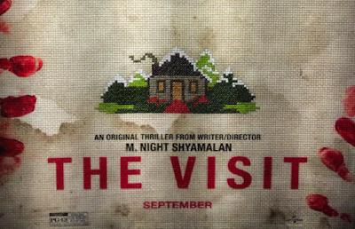 Sinopsis Film The Visit 2015