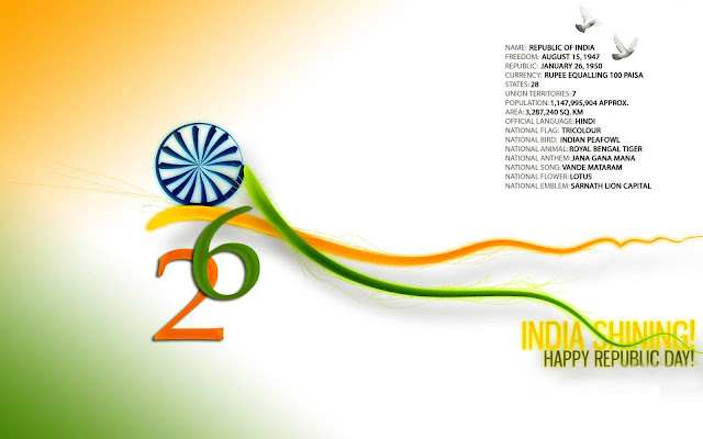 republic day images hd download