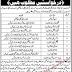 Anjuman- E- Himayat -E- Islam Lahore Jobs