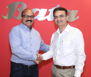 Sandeep Kataria of Vodafone joins Bata India as Country Manager
