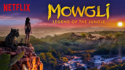 download Mowgli The legend of the jungle sub indo