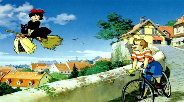 anime action romance yang bagus