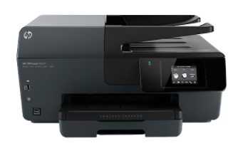 HP Officejet 6820 e-All-in-One Télécharger Pilote