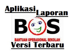 Download Aplikasi BOS SD SMP SMA SMK MA SLB