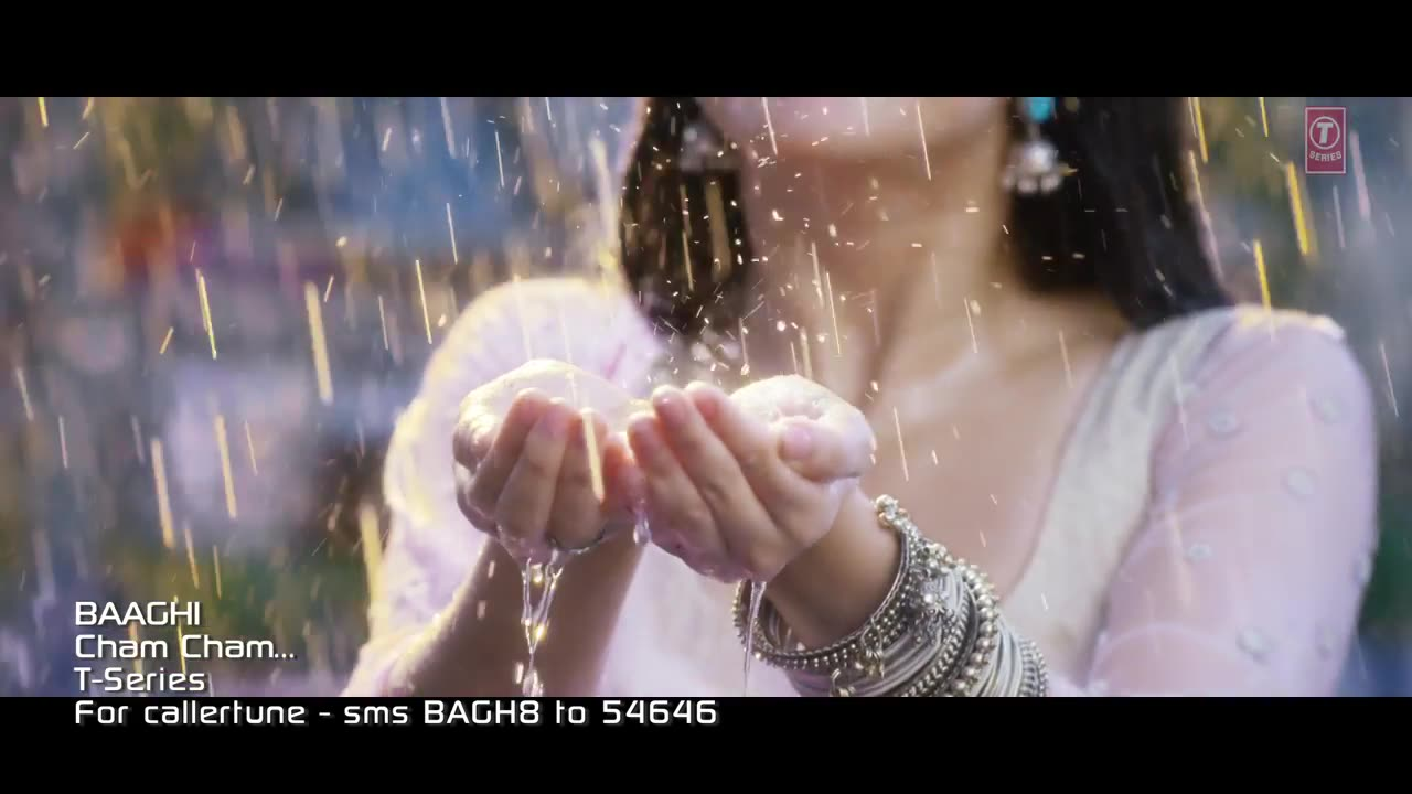 Cham Cham Song of Baaghi for Android - APK Download