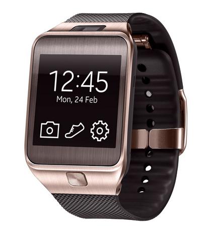 3152f995b54d0 Samsung a dévoilé la nouvelle génération de ses montres connectées : les  Gear 2 et Gear 2 Neo ne tournant plus sous Android mais sous Tizen