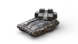 Kronos Assault Tank picture 6