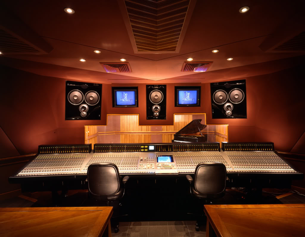 My Field Is Audio Engineer Of A Music Studio Most People Nowadays Have At Home Studios But They Miss Out On The High Quality Plus Professional Aspect