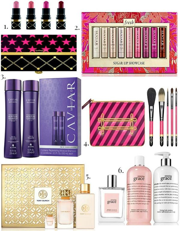 Nordstrom, Holiday Gift Guide
