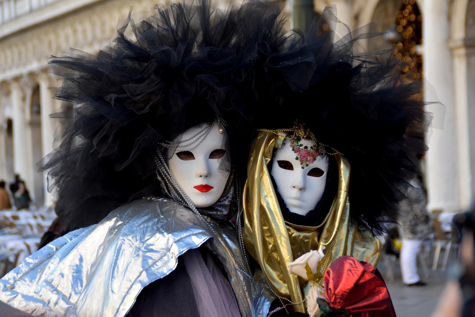 šialených 24 hodín v benátskej lagúne #2 // Carnevale di Venezia+ tipy ako ušetriť