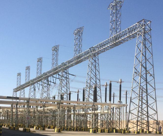 2019 - Saudi Projects