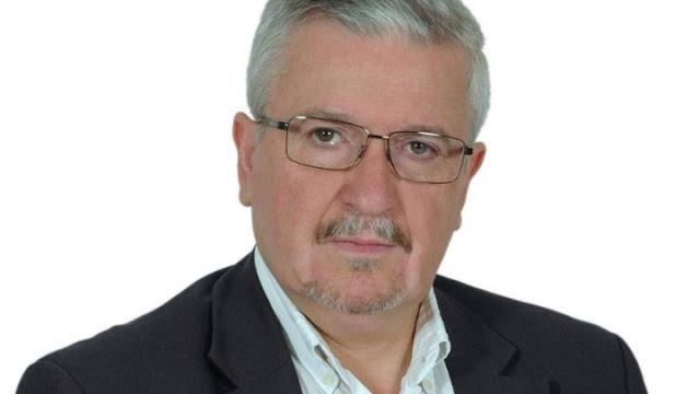Οι προτεραιότητες του υποψήφιου περιφερειάρχη Κ. Μακεδονίας, Γαβριήλ Αβραμίδη