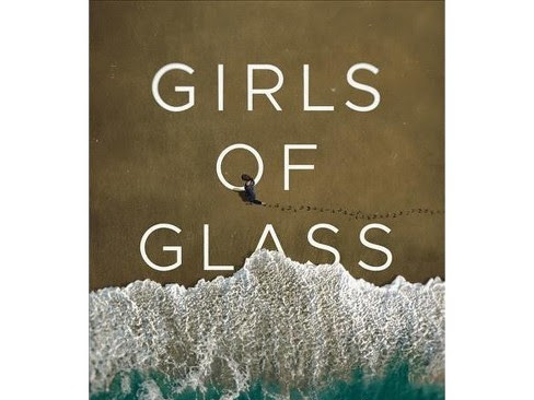Girls of Glass by Brianna Labuskes: anger is the way to go