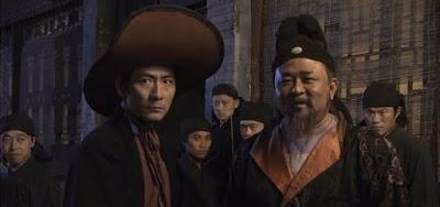 Shen Duan Di Renjie ตี๋เหรินเจี๋ย ยอดนักสืบราชวงศ์ถัง