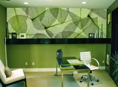Modern Office Wall Design Ideas | www.pixshark.com ...