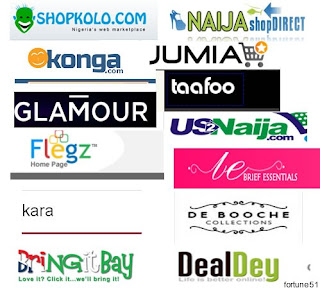 top online stores nigeria