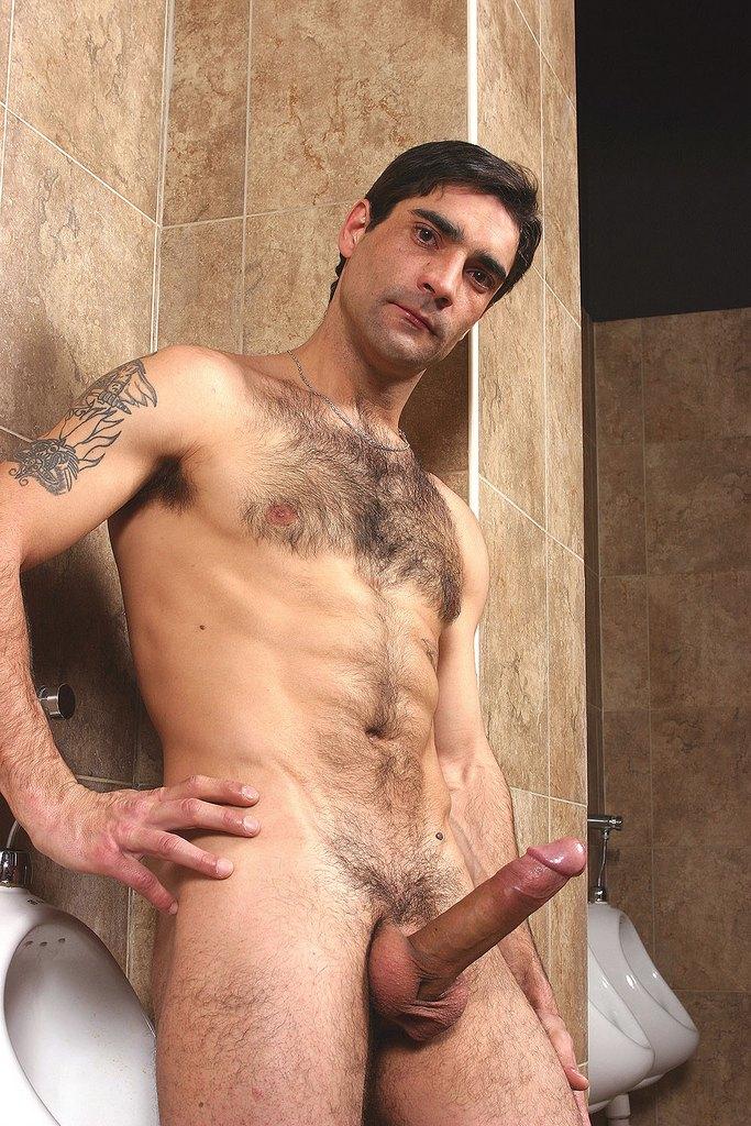 jock-shower-nude-blue-haired-shemale-crossdresser-giving-blowjob