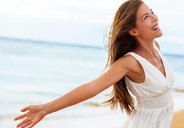 Τα πέντε χαρακτηριστικά της προσωπικότητας που φέρνουν υγεία, ευτυχία και χρήματα!