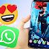Baja los estados de tus contactos de WhatsApp