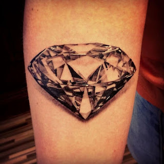 tato diamond 3d