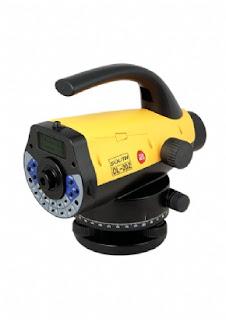 Jual Digital Level South Model DL-202G Call 0812-8222-998
