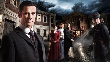 Murdoch Mysteries Season 13 Episode 7