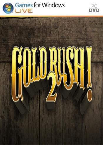 Gold Rush 2 PC Full