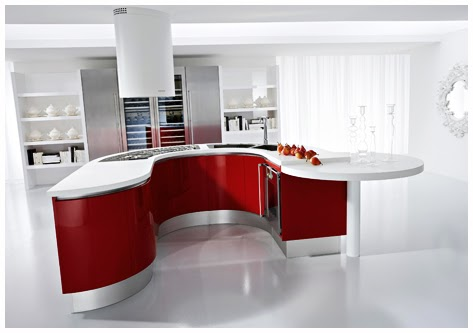 Kitchen Colors Modern Kitchen Color Schemes And Design