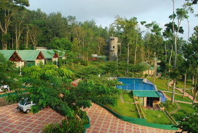 Coorg Jungle Camp Backwater Resort is an awesome property to reside during holidays in Karnataka.