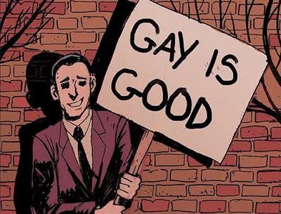 Gay is Good  on GLAA.com