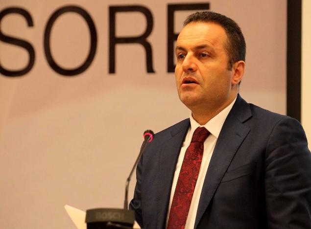 Adriatik Llalla: Erdogan putschists hid in Albania