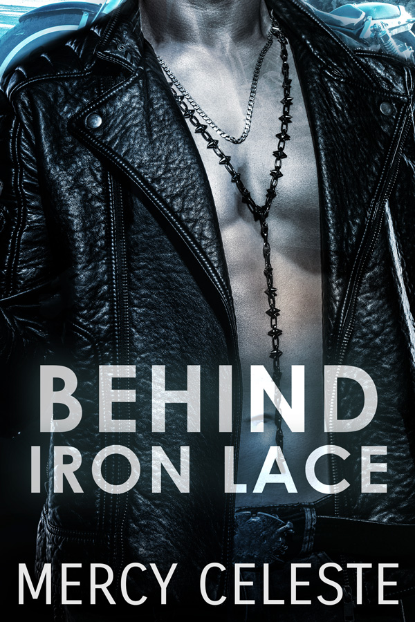 Behind Iron Lace... Iron Lace 1